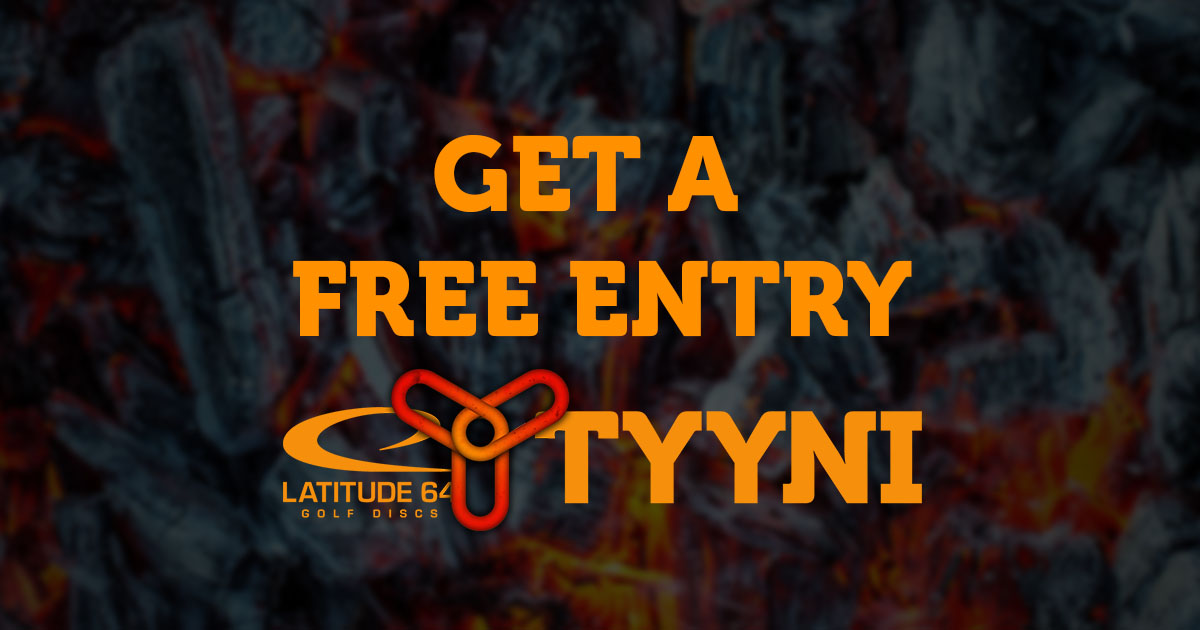 Get a free entry to Tyyni and save over 100€