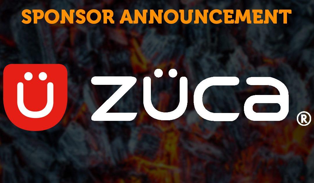 Sponsor Announcement: ZÜCA Europe