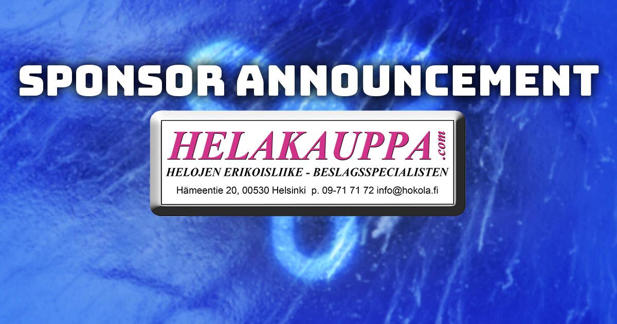 Announcement Suomeksi